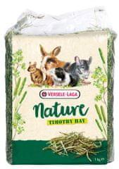 Versele Laga siano dla gryzoni Nature Timothy Hay 1 kg