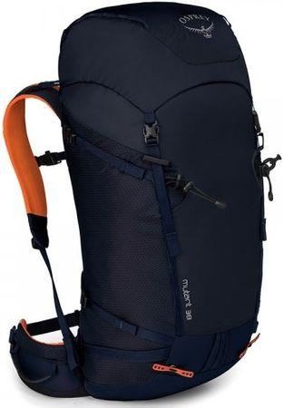 OSPREY plecak wspinaczkowy MUTANT 38, II ciemnoniebieski 38
