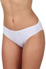 Evona Dámské klasické kalhotky K 178 bílé