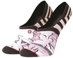 Dámske členkové ponožky Santorini Black W115A18SAN-BLK