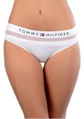 Tommy Hilfiger Dámské kalhotky Sheer Flex Cotton Bikini UW0UW00022-100