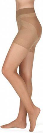Evona Zeštíhlující punčochové kalhoty LARA 1003 tělové (Velikost 164-108)