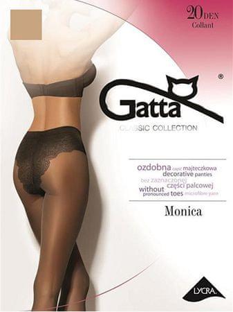 Gatta Dámské punčochové kalhoty Monica daino (Velikost 4)