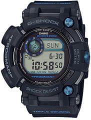 CASIO G-Shock Frogman Sea GWF-D1000B-1ER Solar Rádiově řízené