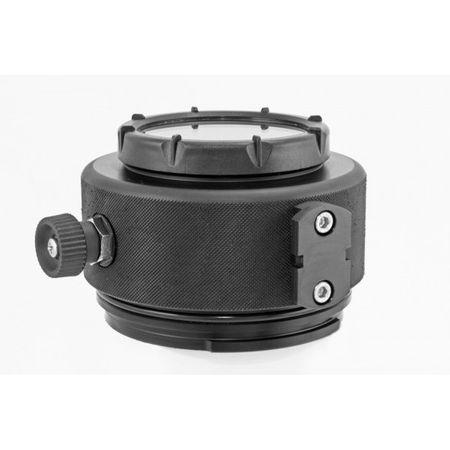 NIMAR Port plochý pro objektivy Nikkor 18/55mm se zoomem na pouzdro NIMAR D-SLR