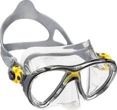 Cressi Maska BIG EYES EVOLUTION, potápěčské brýle