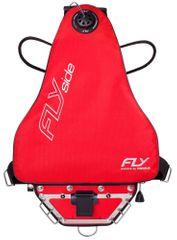 FLY Krídlo FLY SIDE - side mount system