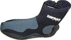 SOPRASSUB Topánky neoprénové so stredne tvrdou podrážkou 5 mm