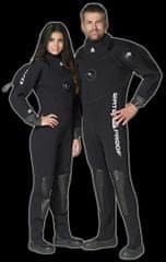 WATERPROOF Oblek D70 SC suchý 3,5mm - dámsky