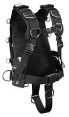 APEKS Popruhy WTX Harness kompletný postroj