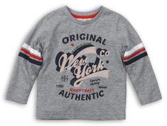 Minoti chlapčenské tričko School