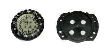 Puzdro s gumicukom na kompas FS-1, Scubapre