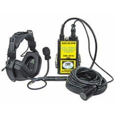OTS Slúchadlá s mikrofónom a sondou pre SSB stanice