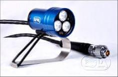 LOLA Lampa - hlava LED HPL3+