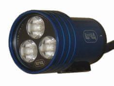 LOLA Lampa - hlava LED H-PL3
