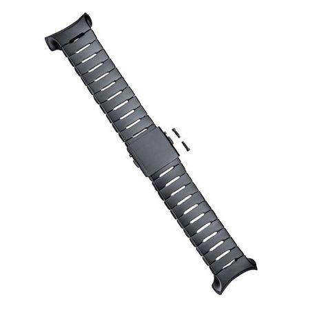 Suunto Řemínek inoxový černý pro D6i All Black Steel