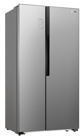 Gorenje američki hladnjak NRS9182MX