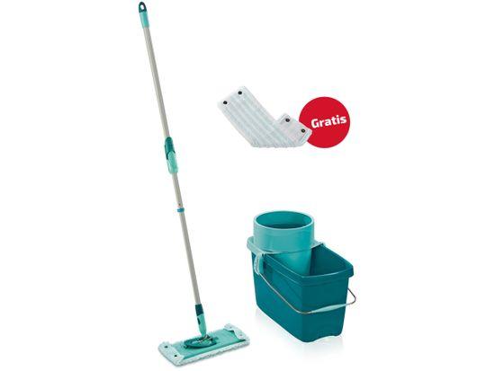 Leifheit Clean Twist extra soft M a náhrada k mopu twist Micro Duo M