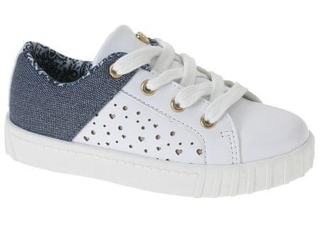 Beppi tenisice za djevojčice Casual Shoe, 31, bijela