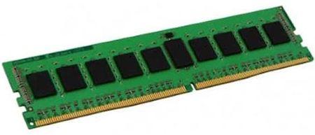Kingston pomnilnik (RAM) ValueRAM DDR4 4GB, 2666MHz, CL19, DIMM, VLP (KVR26N19S6L/4)