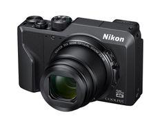 Nikon fotoaparat Coolpix A1000