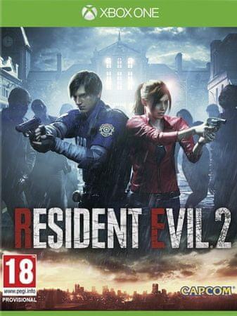 Resident Evil 2 (XBOX1)