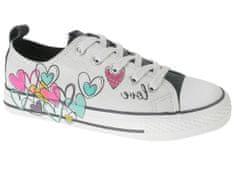 Beppi dívčí tenisky Casual Shoe