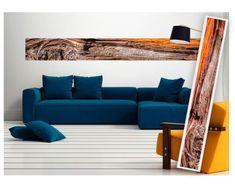 Dimex Dekoračné pásy - Kôra stromu, 32 x 270 cm