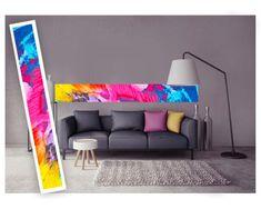 Dimex Dekoračné pásy - Farebná maľba, 32 x 270 cm