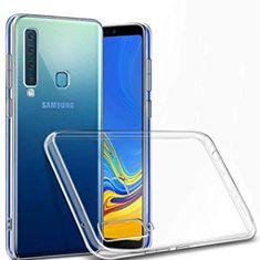 maskica za Samsung Galaxy A9 2018 A920, prozirna