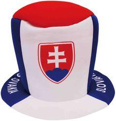 Sportteam Klobouk vlajkový SR