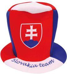 Sportteam Klobúk vlajkový SR