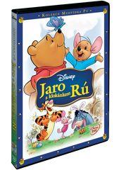 Medvídek Pú: Jaro s klokánkem Rú - DVD