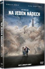 Na jeden nádech - DVD