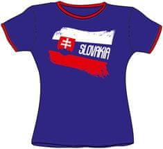 Sportteam Fanúšikovské triko SR 1 dámske