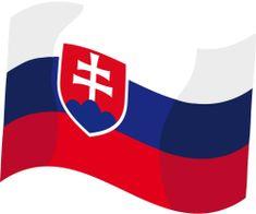 Sportteam Vlajka SR 135×90 cm