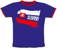 Sportteam Fanúšikovské tričko SR 1 pánske
