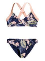 ROXY dwuczęściowy kostium kąpielowy Bikini Point Athletic Tri Set