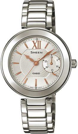 CASIO Sheen SHE 3050D-7A
