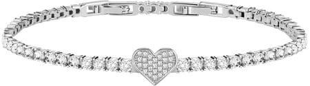Morellato Luxus ezüst karkötő Tesori SAIW85 ezüst 925/1000