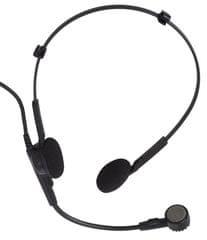 Audio-Technica PRO8HEx Hlavový dynamický mikrofón