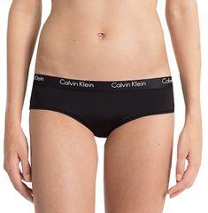 Calvin Klein Bugyi Cheeky Hipster QF1376E-001 Fekete