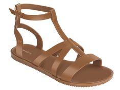 Zaxy Női szandál Dual Sandal 82127-90141