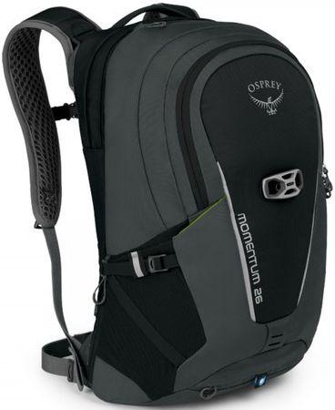 OSPREY plecak Momentum 26, black