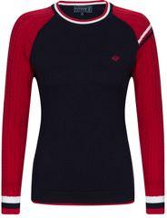 Sir Raymond Tailor ženski pulover Contrast