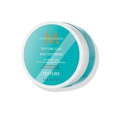 Moroccanoil Matující pasta na vlasy se silnou fixací (Texture Clay) 75 ml