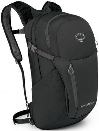 Osprey nahrbtnik Daylite Plus 20L black