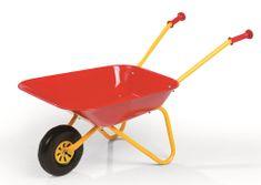Rolly Toys taczka ogrodowa, czerwony