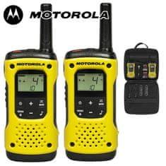 Motorola radio postaja TLKR T92 H20