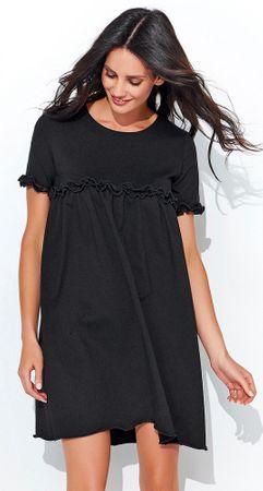 Numinou dámské šaty 40 černá